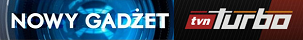 Nowy Gadżet TVN Turbo w LASER-WAR